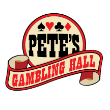 Pete's Gambling Hall
