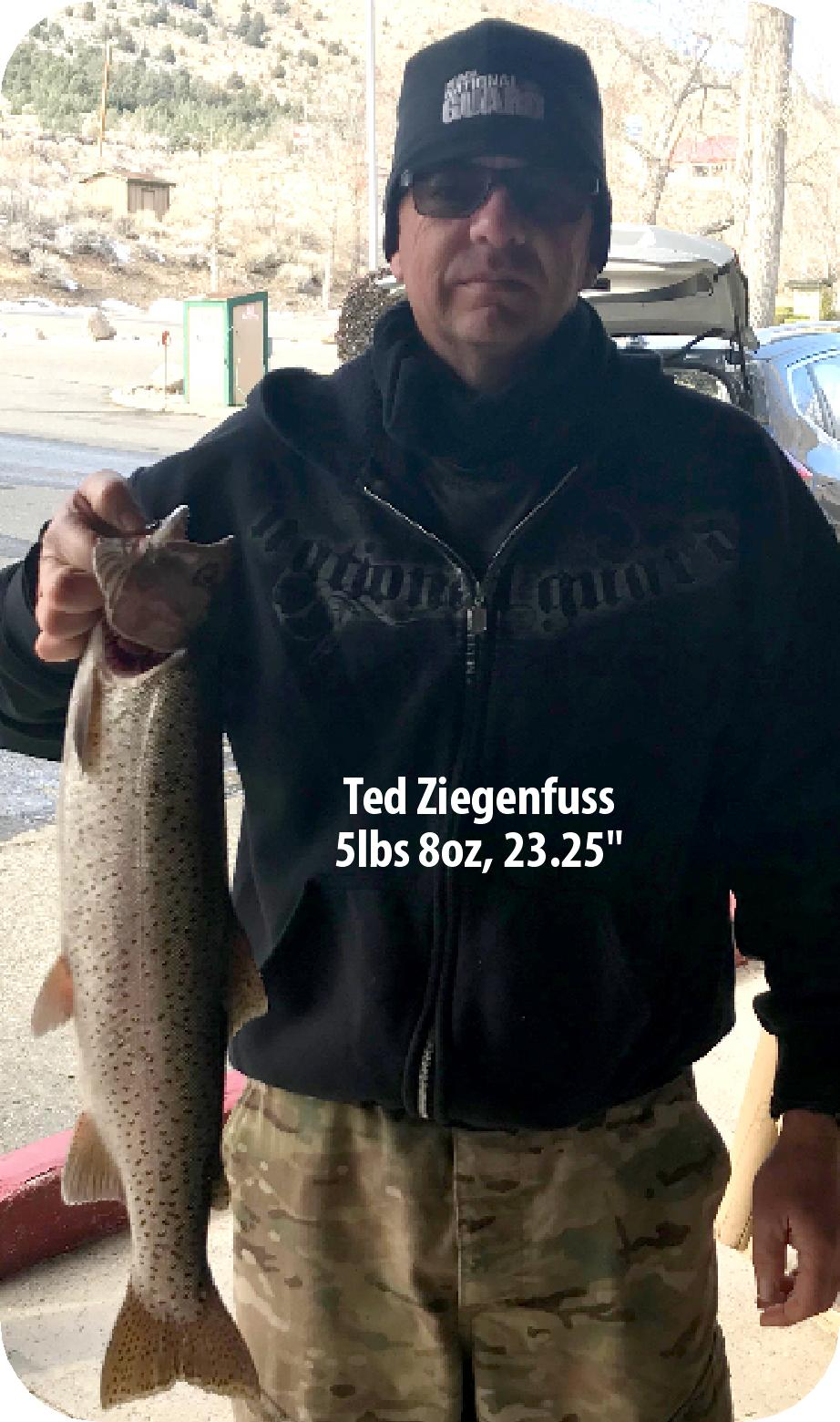 Fishing Champ Ziegenfuss
